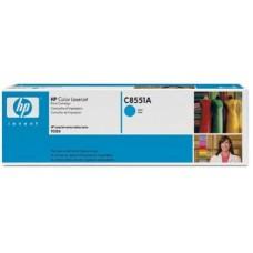 Картридж C8551A для HP Color LaserJet 9500mfp/ 9500gp/ 9500hdn/ 9500n голубой (25000 стр.)