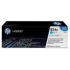 Картридж CB381A для HP Color LaserJet CP6015dn/ CP6015n/ CP6015xh голубой (21000 стр.)