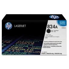 Барабан CB384A для HP Color LaserJet cp6015/ cm6030/ cm6040, черный (35000 стр.)