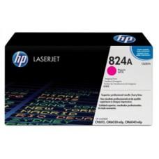 Барабан CB387A для HP Color LaserJet cp6015/ cm6030/ cm6040, пурпурный (35000 стр.)