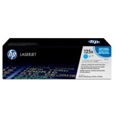 Картридж CB541A для HP Color LaserJet CM1312/ CM1312nfi/ CP1215/ CP1515n/ CP1518n голубой (1400 стр.)