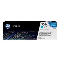 Картридж CC531A для HP Color LaserJet CP2025/ CM2320MFP голубой (2800 стр.)