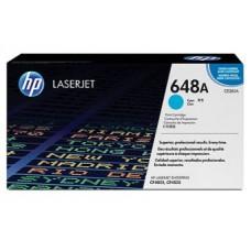 Картридж CE261A для HP Color LaserJet CP 4025/ CP 4525/ CM4540 голубой (11000 стр.)