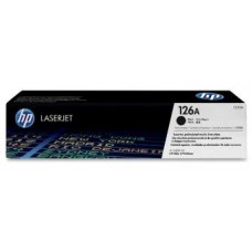 Картридж CE310A для HP Color LaserJet CP1025/ CP1025nw черный (1200 стр.)