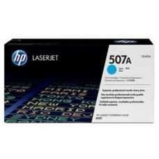 Картридж CE401A для HP LaserJet Enterprise 500 M551/ M575dn голубой (6000 стр.)
