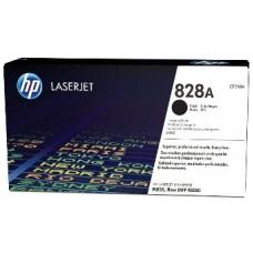 Барабан CF358A (№828A) для HP Color LaserJet Enterprise flow M880z/ M880z+, черный (30000 стр.)