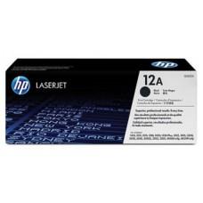 Картридж Q2612A для HP LaserJet 1010/ 1012/ 1015/ 1018/ 1020/ 1022/ 3015/ 3020/ 3030/ 3050/ 3052/ 3055aio/ M1005mfp (2000 стр.)