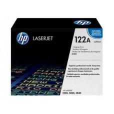 Барабан Q3964A для HP Color LaserJet 2550/ 2800 cmyk, черный (5000 стр.)