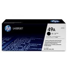 Картридж Q5949A для HP LaserJet 1160/ 1320/ 3390aio/ 3392aio (2500 стр.)