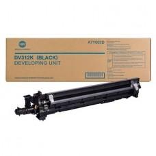 Девелопер DV-312K (A7Y003D) для Konica Minolta bizhub 227/ 287/ 367, черный (600000 стр.)