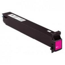 Картридж TN-321M Тонер для Konica Minolta bizhub C224/ C284/ C364 пурпурный (25000 стр.)