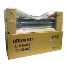 Фотобарабан DK-440 (302F793013) для Kyocera Mita FS-6950DN/ 6950DTN, черный (300000 стр.)