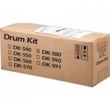 Фотобарабан DK-580 (302K893010) для Kyocera Mita FS-C5350DN, черный (100000 стр.)