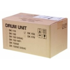 Барабан DK-150 для Kyocera FS-1028mfp/ 1030mfp/ 1128mfp/ 1130mfp/ 1120d/ 1350dn (100000 стр.)