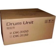 Фотобарабан DK-3100 (302MS93020) для Kyocera Mita FS-2100D/ 2100DN, черный (100000 стр.)