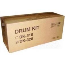 Барабан DK-320 для Kyocera FS-2020/ FS-3920/ FS-4020 (300000 стр.)