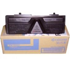 Тонер-картридж TK-1100 для Kyocera FS-1110/ FS-1024MFP/ FS-1124MFP, черный (2100 стр.)