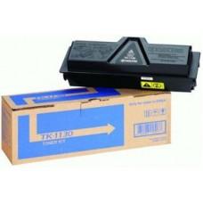 Тонер-картридж TK-1130 для Kyocera FS-1030MFP/ FS-1130MFP, черный (3000 стр.)