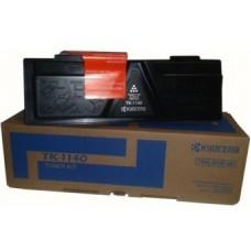 Тонер-картридж TK-1140 для Kyocera FS-1035MFP/ FS-1135MFP, черный (7200 стр.)