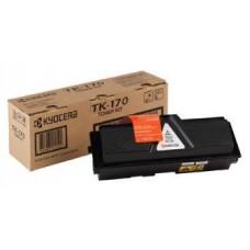 Тонер-картридж TK-170 для Kyocera FS-1320D, черный (7200 стр.)