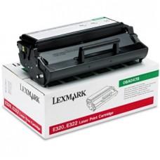 Картридж 08A0478 Return Program для Lexmark E320/ E321/ E322/ E322n (6000 стр.)
