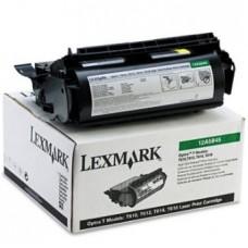 Картридж 12A5845 Return Program для Lexmark T610/ T610N/ T612/ T612N/ T614/ T614N/ T616/ T616N (25000 стр.)