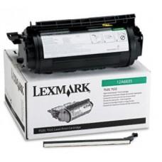 Картридж 12A6835 Return Program для Lexmark T520/ T520d/ T520dn/ T520n/ T522/ T522dn/ T522n/ X520/ X522 (20000 стр.)