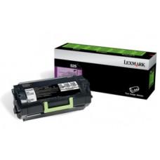 Картридж 52D5H00 для Lexmark MS810/ MS811/ MS812, черный (25000 стр.)