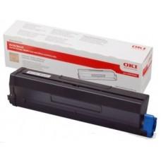 Тонер-картридж 43979211 для OKI B430D/ B430DN/ B440DN, черный (7000 стр.)