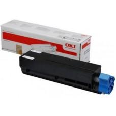 Картридж 45807121 / 45807111 для OKI B432/ B512/ MB492/ MB562, черный (12000 стр.)
