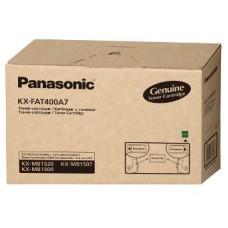 Тонер-картридж KX-FAT400A7 для Panasonic KX-MB1500RU/ KX-MB1520RU, черный (1800 стр.)