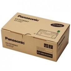 Тонер-картридж KX-FAT403A7 для Panasonic KX-MB3030RU, черный (8000 стр.)