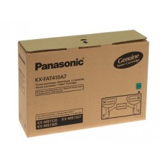 Тонер-картридж KX-FAT410A7 для Panasonic KX-MB1500RU/ KX-MB1520RU, черный (2500 стр.)