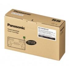 Картридж KX-FAT421A7 для Panasonic KX-MB2230/ 2270/ 2510/ 2540, черный (2000 стр.)
