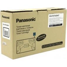 Картридж KX-FAT430A7 для Panasonic KX-MB2230/ MB2270/ MB2510/ MB2540, черный (3000 стр.)