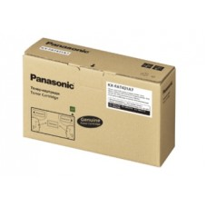 Картридж KX-FAT431A7 для Panasonic KX-MB2230/ 2270/ 2510/ 2540, черный (6000 стр.)
