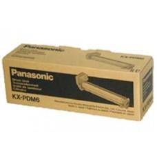 Барабан-картридж KX-PDM6 для Panasonic KX-P440/ KX-P4400/ KX-P5400, черный (6000 стр.)