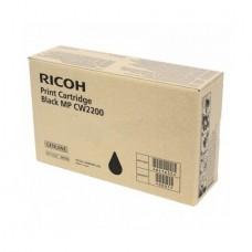 Картридж Type MP CW2200 (841635) для Ricoh Aficio MP CW2200SP, черный (200 мл.)