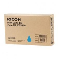 Картридж Type MP CW2200 (841636) для Ricoh Aficio MP CW2200SP, голубой (100 мл.)