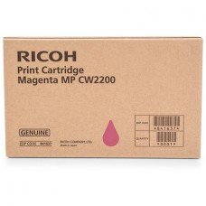 Картридж Type MP CW2200 (841637) для Ricoh Aficio MP CW2200SP, пурпурный (100 мл.)