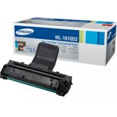Тонер-картридж ML-1610D2 для Samsung ML-1610/ 1615 (2000 стр.)