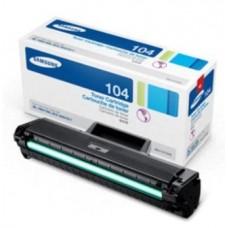 Тонер-картридж MLT-D104S для Samsung ML-1660/ 1665/ 1667/ 1860/ 1865/ 1867/ SCX-3200/ 3205/ 3207 (1500 стр.)