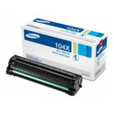 Тонер-картридж MLT-D104X для Samsung ML-1660/ 1665/ 1667/ 1860/ 1865/ 1867/ SCX-3200/ 3205/ 3207 (700 стр.)