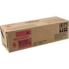Тонер-картридж AR-C25NT7 для Sharp ARC150/ 160/ 210/ 250/ 270/ 330, пурпурный (4000 стр.)
