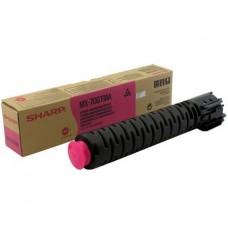 Тонер-картридж MX-70GTMA для Sharp MX-6201N/ 7001N, пурпурный (32000 стр.)