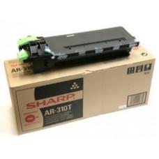 Тонер AR-310T для Sharp AR-5625/ 5631, черный (25000 стр.)