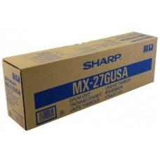 OPC - барабан MX-27GUSA для Sharp MX-2300/ 2700/ 3500/ 4500/ 3501 (100000 стр.(ч.б)/ 60000 стр.(цв.))