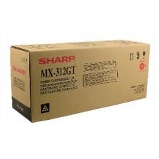 Картридж MX-312GT для Sharp AR-5726/ AR-5731,MX-M260/ M310, черный (25000 стр.)