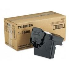 Тонер T-1600 для Toshiba E STUDIO 16/ 160/ 16S, черный (5000 стр.)