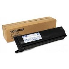 Тонер T-1640E для Toshiba e-STUDIO 163/ 165/ 166/ 167/ 203/ 205/ 206/ 207/ 237, черный (24000 стр.)